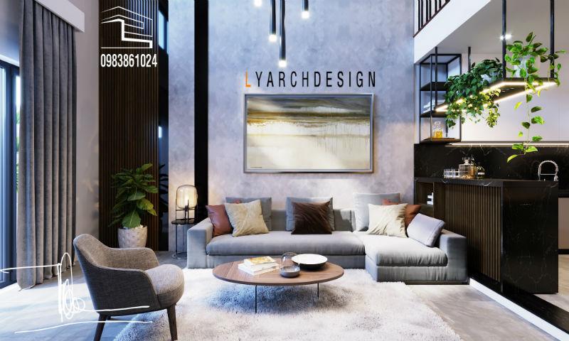 thiết kế thi công nội thất quảng ngãi