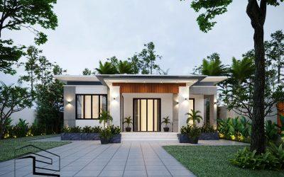 xây nhà trọn gói quảng ngãi