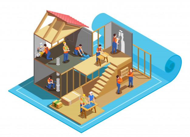 dịch vụ sửa nhà tại quảng ngãi