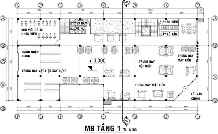 Dự án Phan Đình Phùng