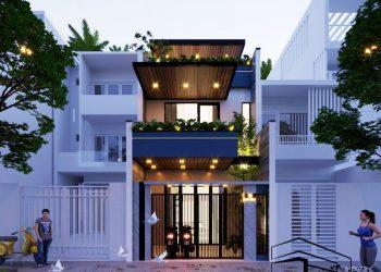thiết kế nhà tại quảng ngãi