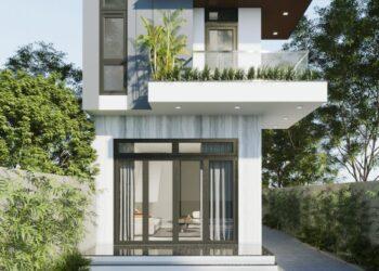 thiết kế kiến trúc quảng ngãi