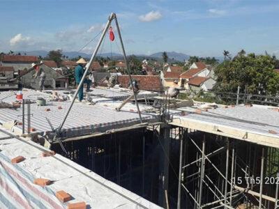 6 yếu tố ảnh hưởng đến báo giá xây dựng phần thô tại Quảng Ngãi